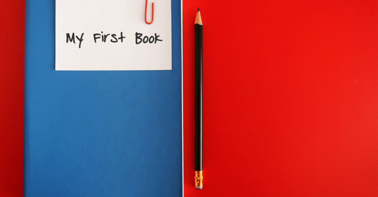 How To Self Publish A Book (Everything You Need To Know)