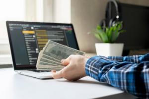side hustle save money live better