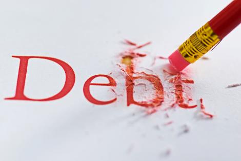 reduce debt creative ways to make money