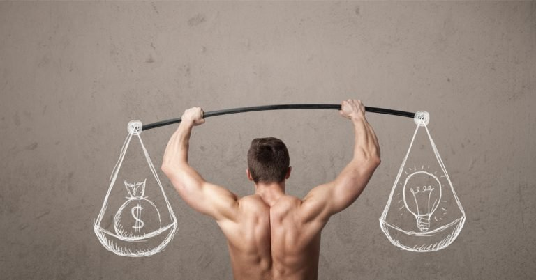 Get Paid To Workout – Make Exercising Profitable!