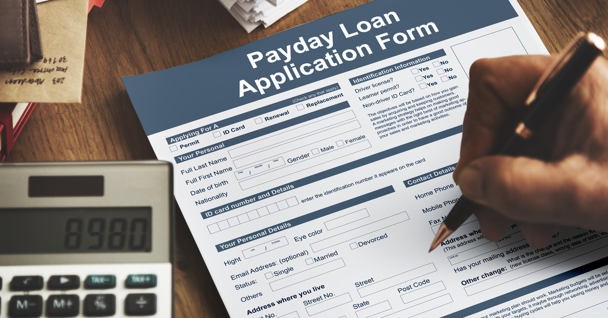 Advantages and Disadvantages of Payday Loans