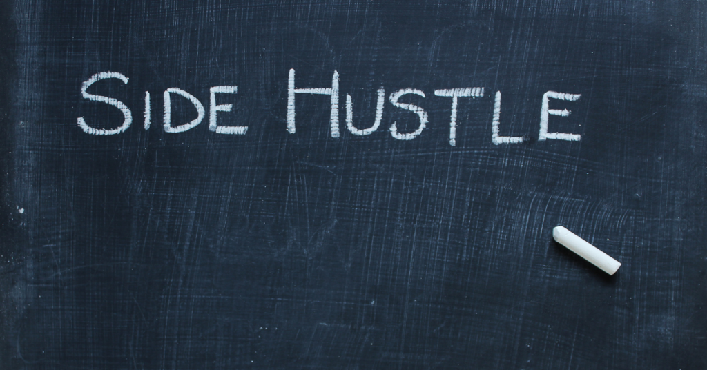 Side Hustle UK