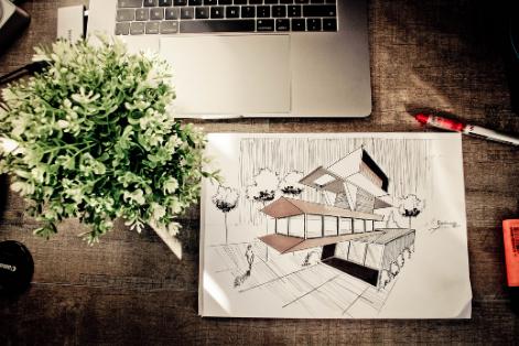 Side Hustle UK Freelance Illustration