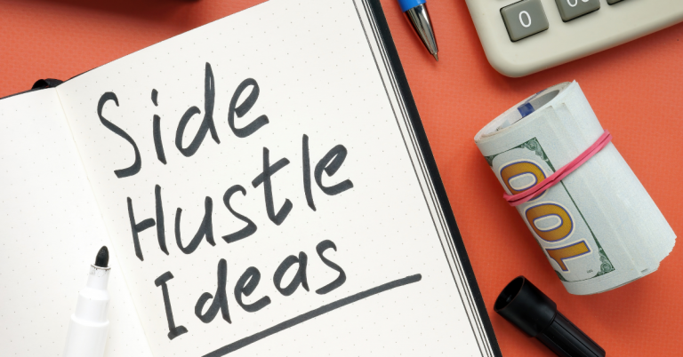 35 Side Hustle Ideas for Students: Everything You Need to Know