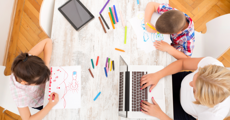 15 Wonderful Work From Home Jobs for Mums That You'll Love