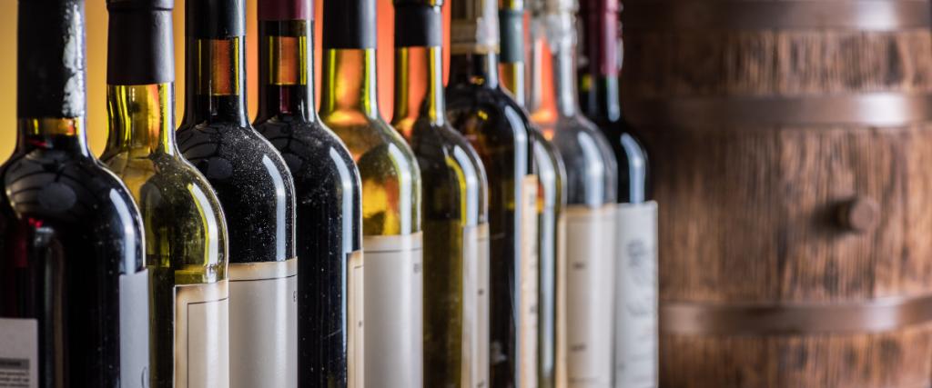 Supermarket wine offers aldi