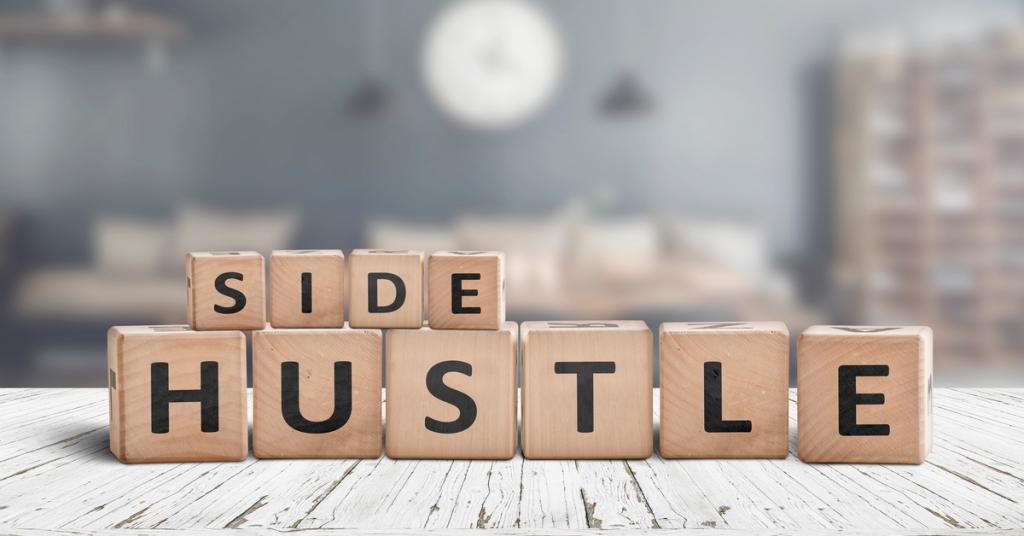 Side Hustle Ideas for Mums
