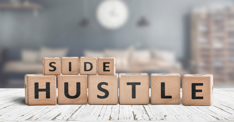 30 Side Hustle Ideas for Mums: Everything You Need to Know
