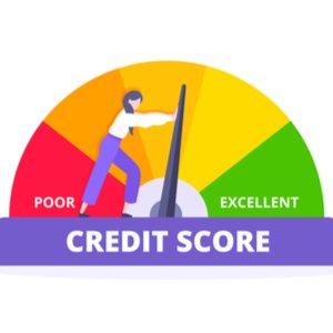 Klarna review credit score
