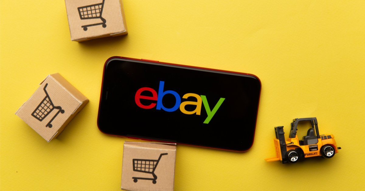 Sell On eBay For Profit